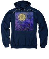 twilight-under-jacaranda-trees-vincent-franco hoodie